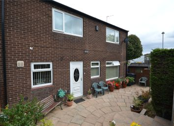 Thumbnail 2 bed town house for sale in Dulverton Green, Leeds, West Yorkshire
