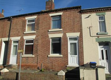 Thumbnail 3 bed terraced house for sale in Main Road, Jacksdale, Nottingham