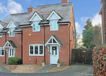 Thumbnail 3 bed detached house for sale in Bull Lane, Waltham Chase, Southampton