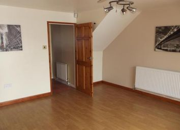 Thumbnail 2 bed property to rent in Covert Close, Hucknall, Nottingham