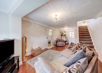 Thumbnail 2 bed terraced house for sale in Wimslow Close, Wallsend, Tyne And Wear