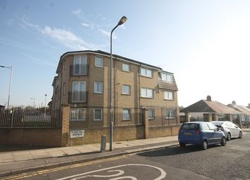Thumbnail 2 bed flat to rent in Leinster Court, 484-494 New North Road, Ilford