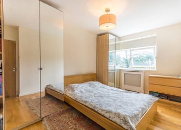 Thumbnail 3 bed flat for sale in St John's Wood Park, St John's Wood