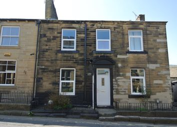 2 bed terraced house for sale in Southgate, Honley, Holmfirth HD9
