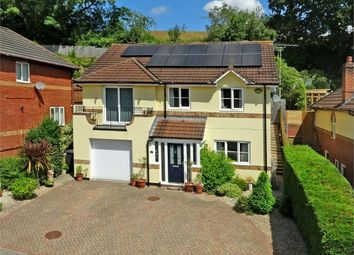 Thumbnail 5 bed detached house for sale in St Peters Mount, Redhills, Exeter, Devon