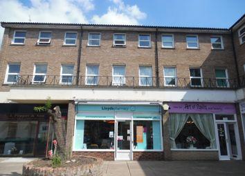 Thumbnail 2 bed maisonette for sale in Manor Court, High Street, Mildenhall, Bury St. Edmunds