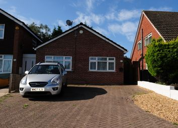 Thumbnail 2 bedroom semi-detached bungalow for sale in Whitchurch Lane, Whitchurch, Bristol