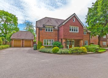 Thumbnail 5 bed property to rent in Englemere Park, Oxshott, Surrey