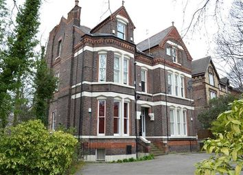 1 bed flat for sale in Alexandra Drive, Aigburth, Liverpool L17