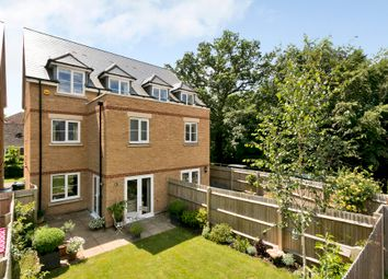 Thumbnail 4 bed semi-detached house to rent in Old Road, Headington, Oxford
