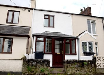 Thumbnail 2 bed terraced house for sale in Coleford Road, Chepstow, Gloucestershire