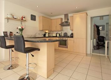 Thumbnail 4 bed town house to rent in Revere Way, Ewell