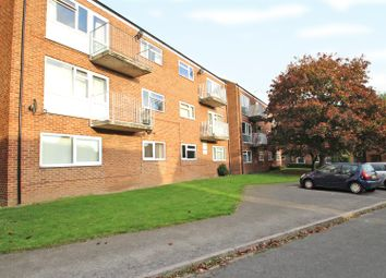 Thumbnail 1 bed flat for sale in Naylor House, Derwent Crescent, Arnold, Nottingham