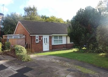 Thumbnail 2 bed bungalow to rent in Herdman Close, Liverpool