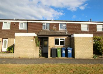 Thumbnail 2 bed terraced house to rent in Cratherne Way, Cambridge
