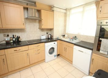 Thumbnail 3 bed maisonette for sale in Buckland Court, St Johns Estate, Pitfield Street, London
