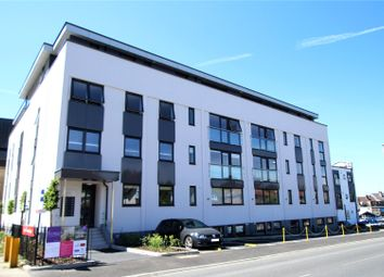 Thumbnail 2 bed flat to rent in Christopher Road, East Grinstead