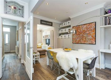 Thumbnail 4 bed terraced house for sale in Galloway Road, London