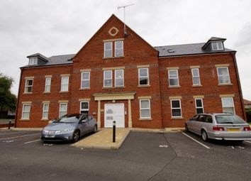 Thumbnail 2 bed flat for sale in Corunna Court, Wrexham