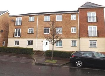 Thumbnail 1 bed flat to rent in Windermere Avenue, Purfleet