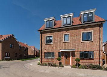 """Thumbnail 4 bed property for sale in """"Gosfield"""" at Ambler Drive, Arborfield, Reading"""