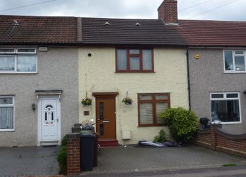 Thumbnail 1 bedroom terraced house for sale in Eastfield Road, Dagenham