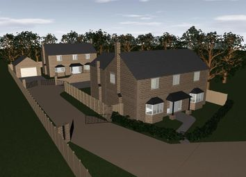 Thumbnail 5 bed detached house for sale in Fairfield, Plot 1, Alwalton, Peterborough