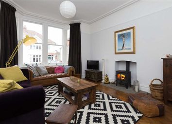 Thumbnail 2 bedroom flat for sale in Balmoral Road, St. Andrews, Bristol