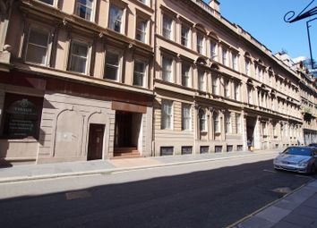 Thumbnail 1 bed flat for sale in Miller Street, Glasgow