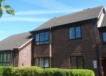Thumbnail 2 bedroom property for sale in St Pauls Close, Oadby, Leicester
