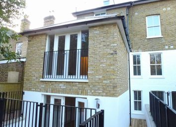 Thumbnail 1 bed flat to rent in Fassett Road, Kingston