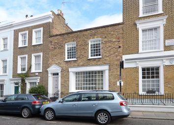 Thumbnail 2 bedroom property to rent in Hillgate Street, Kensington, London