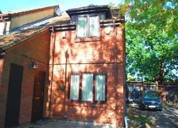 Thumbnail 3 bed end terrace house for sale in Gabrielle Close, Wembley, London, Uk