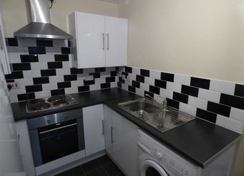 Thumbnail 1 bedroom flat to rent in New Belvedere Close, Stretford, Manchester