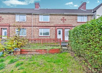 Thumbnail 2 bedroom terraced house to rent in Balfour Gardens, Consett