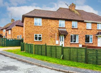 Westfields, Buckingham MK18. 3 bed semi-detached house for sale