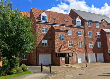 Thumbnail 2 bedroom flat for sale in Nursery Gardens, Thirsk