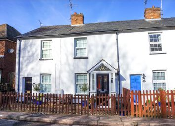 Thumbnail 2 bed terraced house for sale in Branch Road, St. Albans