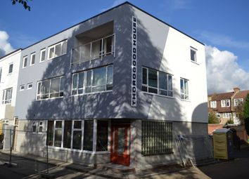 Thumbnail 2 bed flat to rent in Tolworth Close, Tolworth, Surbiton