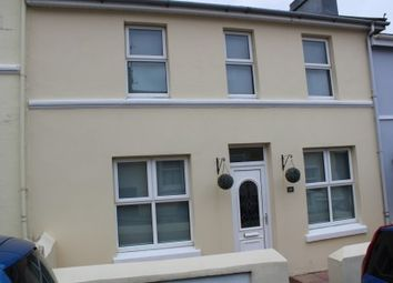 Thumbnail 2 bed property to rent in Church Avenue, Onchan, Isle Of Man