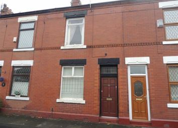 Thumbnail 2 bedroom terraced house for sale in Pearl Street, Denton, Manchester