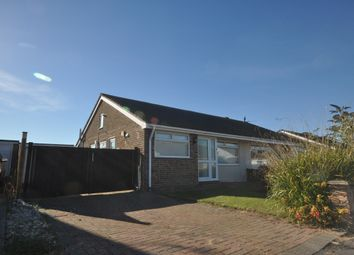 Thumbnail 3 bed semi-detached bungalow to rent in Yew Tree Road, St. Marys Bay, Romney Marsh