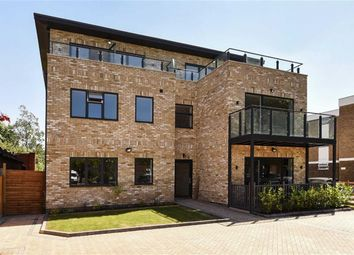 Thumbnail 2 bed flat for sale in Harrowdene Road, Pristine House, Wembley