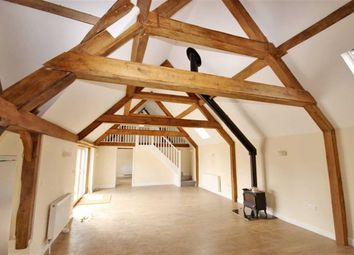 Thumbnail 2 bed barn conversion to rent in Bagmere Farm, Charney Bassett, Oxfordshire