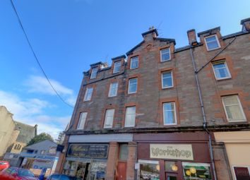 2 bed flat for sale in New Row, Perth PH1
