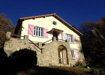 Thumbnail 2 bed town house for sale in Masléon, France