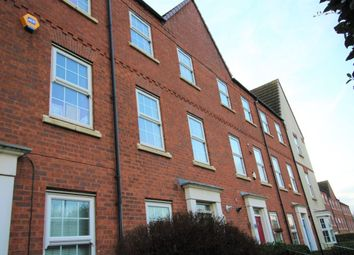 Thumbnail 4 bed terraced house to rent in Bloomfield Road, Tipton