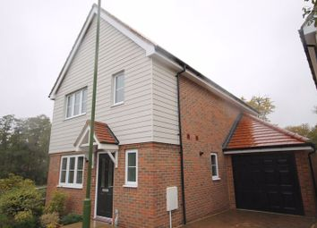 3 bed detached house for sale in Watermeadow Lane, Storrington, Pulborough RH20