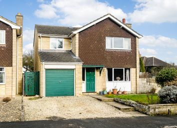 Thumbnail 4 bed detached house for sale in Stocks Tree Close, Yarnton, Oxfordshire