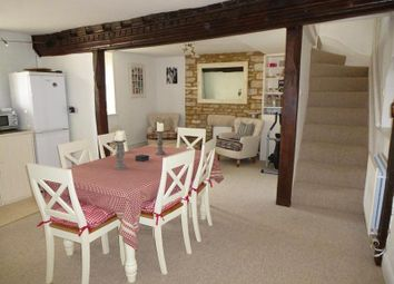 Thumbnail 2 bed town house to rent in Coxwell Street, Cirencester